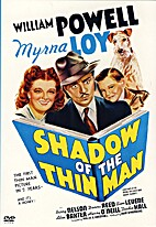Shadow of the Thin Man [1941 film] by W. S.…