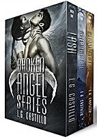 The Broken Angel Series Boxed Set: Books 1 -…