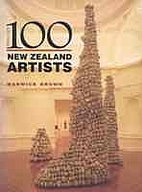 Another 100 New Zealand artists by Warwick…