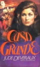 Casa Grande by Jude Deveraux