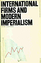 International firms and modern imperialism :…