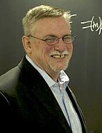 Author photo. MIT