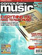 Computer Music, Issue 53, November 2002 by…