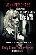 Emily Stone Thriller Series (Boxed Set -…