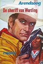 De sheriff van Wurding by Paul Nowee