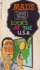 MAD's Dave Berg Looks at the USA by Dave…