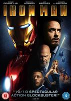 Iron Man by Jon Favreau