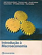 Introdução à Macroeconomia by João…