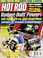 Hot Rod 1998-08 (August 1998) Vol. 51 No. 8