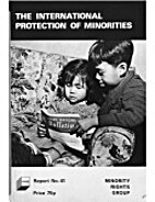 The international protection of minorities…