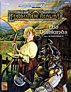 The Dalelands (Advanced Dungeons & Dragons…