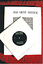 AM HERE BOOKS CATALOGUE by William S.…