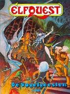 Elfquest vol 1 #11: Lair of the Bird Spirits…