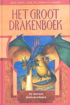 Het groot drakenboek by Jack Vance