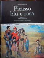 The Complete Paintings of Picasso: Blue and…