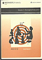 Issues in Aboriginal Education- Centre for…