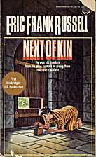 Next of Kin by Eric Frank Russell