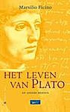 Het leven van Plato en andere brieven van…