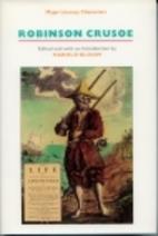 Daniel Defoe's Robinson Crusoe (Bloom's…