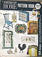The American Home Pattern Book