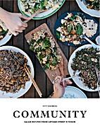 Community: Salad Recipes from Arthur Street…
