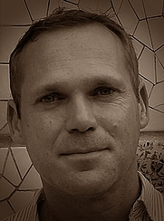 Author photo. Jürgen Vogel
