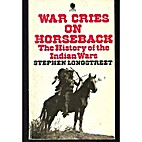 Indian Wars of the Great Plains by Stephen…