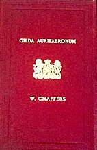 Gilda aurifabrorum : a history of English…
