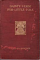 Dainty Verse for Little Folk by Augusta…