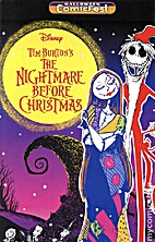 Tim Burton's The Nightmare Before Christmas…