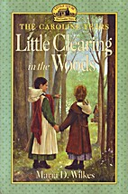 Little Clearing in the Woods by Maria D.…