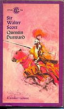 Quentin Durward by Sir Walter Scott