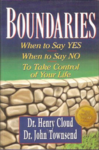 Boundaries: When to Say Yes, When to Say No,…
