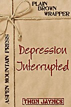 Depression Interrupted by Thom Jaymes
