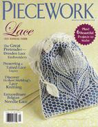 Piecework Magazine 2010 May-Jun by PieceWork…