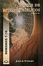 Romanos - Série de Estudos Bíblicos -…