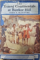 The Young Continentals at Bunker Hill by…