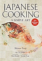 Japanese Cooking: A Simple Art by Shizuo…