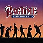 Ragtime [recording] by Stephen Flaherty
