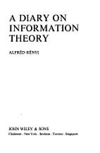 A Diary on Information Theory (Wiley Series…