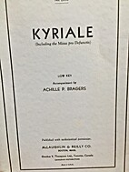 Kyralie: Low Key by Achille P. Bragers