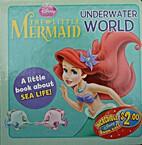The Little Mermaid Underwater World