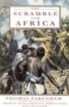 Scramble for Africa by Thomas Pakenham