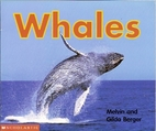 Whales (Time-to-Discover) by Melvin Berger