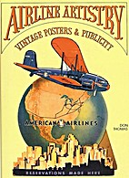 Airline Artistry: Vintage Posters &…