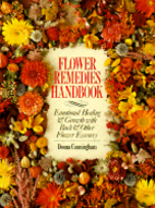 Flower Remedies Handbook: Emotional Healing…