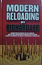 Modern Reloading Ammunition reloading for…