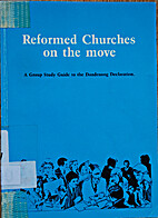 Reformed Churches on the move