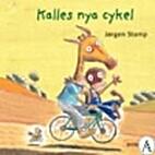 Kalles nya cykel by Jørgen Stamp