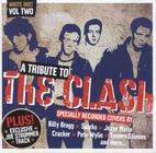 White Riot, Vol. 2: A Tribute to The Clash